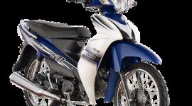SYM Elegant 50cc